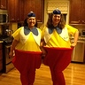 Photo #2 - Tweedle Dee and Tweedle Dum