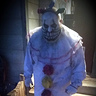 Photo #1 - Twisty from American Horror Story Freakshow!  Handmade