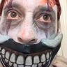 Photo #2 - Twisty the Clown - closeup
