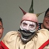 Photo #5 - Twisty the Clown - twisty at work