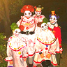 Photo #1 - Twisty the Clown and Family