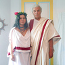 Photo #2 - A Roman Couple