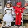 Photo #1 - Two Devilish Angels