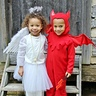 Photo #2 - Two Devilish Angels