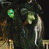 Photo #5 - Two Headed Witch
