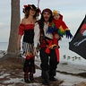 Photo #1 - Arrr! Pirate family taking over Tampa Bay!