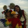 Photo #10 - Pirate Family
