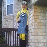 Photo #2 - yellow minion