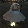 Photo #1 - UFO for over wheelchair