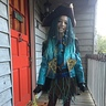 Photo #1 - Full length Uma! Halloween morning