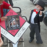 Photo #2 - Uncle Pennybags and Go to Jail!