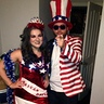 Photo #1 - Uncle Sam and The 'Erican Dream