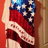 Photo #6 - My Dress! The 'Erican Dream!