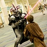 Photo #7 - This Jedi is no match for me.