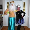 Photo #2 - King triton & Ursula