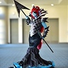 Photo #1 - Undyne from Undertale