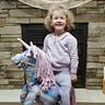 Photo #1 - Unicorn Rider