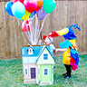 Photo #4 - Up house, bird Kevin, and scout Russell