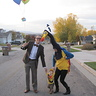 Photo #3 - Mr. Fredrickson, Kevin & Russel