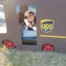 Photo #1 - UPS Truck Driver