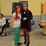 Photo #1 - Ursula and Ariel
