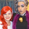 Photo #2 - Ursula and Ariel