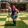 Photo #2 - Steampunk Ariel