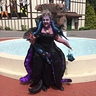 Photo #3 - Ursula, witch of the sea