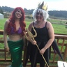 Photo #1 - Ursula & Ariel