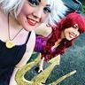 Photo #2 - Ursula & Ariel