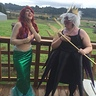 Photo #3 - Ursula & Ariel