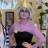 Photo #1 - Ursula the Sea Witch