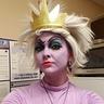 Photo #3 - Ursula the Sea Witch