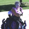 Photo #1 - Ursula The Sea Witch 2014