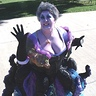 Photo #2 - Ursula The Sea Witch 2014