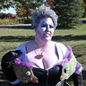Photo #5 - Ursula The Sea Witch 2014