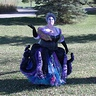 Photo #7 - Ursula The Sea Witch 2014