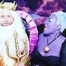 Photo #2 - Ursula & Triton