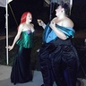 Photo #4 - Ariel sings for Ursula