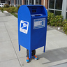Photo #1 - USPS Mailbox