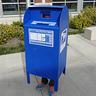 Photo #2 - USPS Mailbox