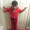 Photo #1 - Gino the vampire kid