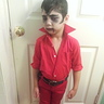 Photo #2 - Gino the vampire kid