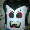 Photo #2 - Vampire Lego Man
