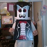 Photo #1 - Vampire Lego Man