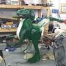 Photo #1 - Velociraptor