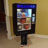 Photo #1 - Vending Machine Costume