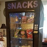 Photo #1 - Vending Machine