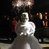 Photo #2 - Venetian Angel Ghost Bride