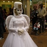 Photo #1 - Venetian Angel Ghost Bride